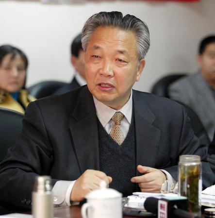 北京河南企业商会-宋照肃